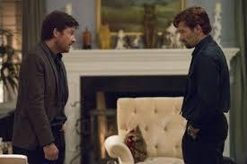 "Jason Bateman and Joel Edgerton in ""The Gift"""