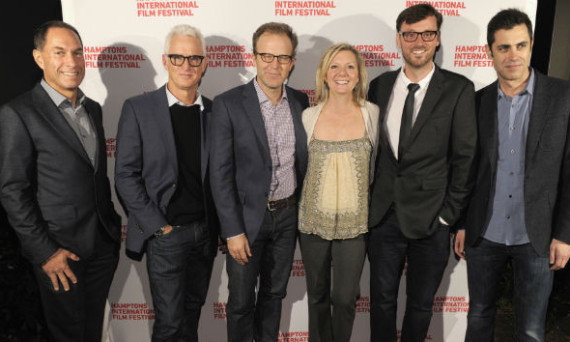 HIFF film festival hamptons