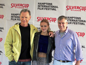 Movie Wildlike, starring Bruce Greenwood, Ella Purnell, Frank Hall Green