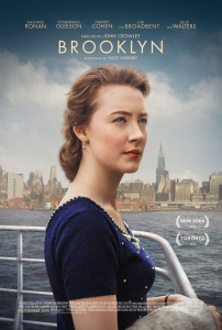 Brooklyn - part of the cinematic offerings at the 2015 Hamptons International Film Festival