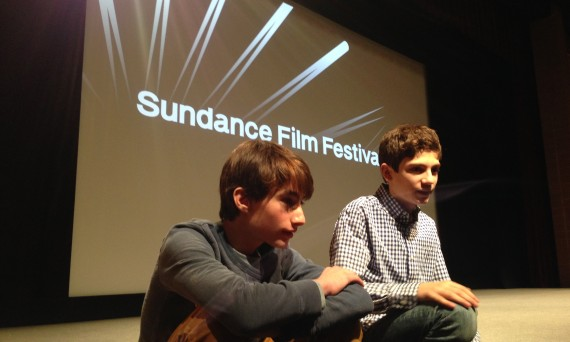 Little Men Movie Sundance