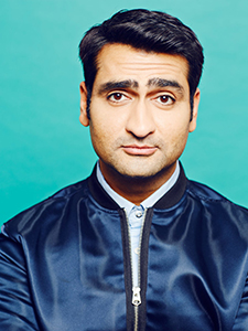 Kumail Nanjiani - one of the Ten Actors to Watch
