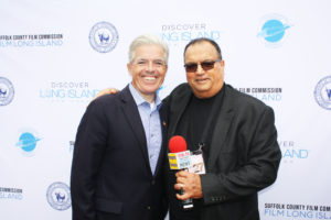 Steve Bellone at HIFF2019